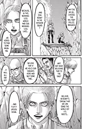 Attack on Titan #64