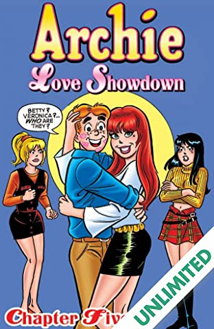 Archie: Love Showdown - Chapter 5