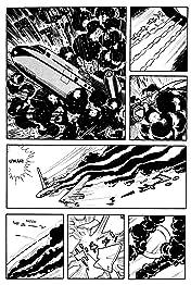Cyborg 009 Vol. 4: Preview