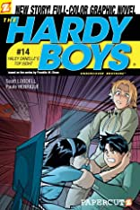 The Hardy Boys Vol. 14: Haley Danielle's Top Eight Preview