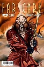 Farscape: Uncharted Tales Vol. 1: D'Argos Lament #1 (of 4)