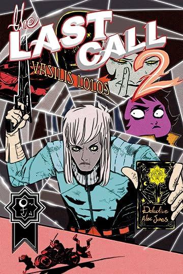 Last Call Vol. 2