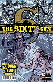 The Sixth Gun #28