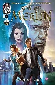 Son of Merlin #1