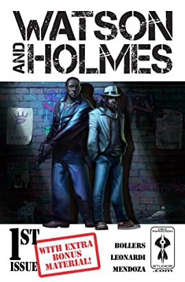 Watson and Holmes #1