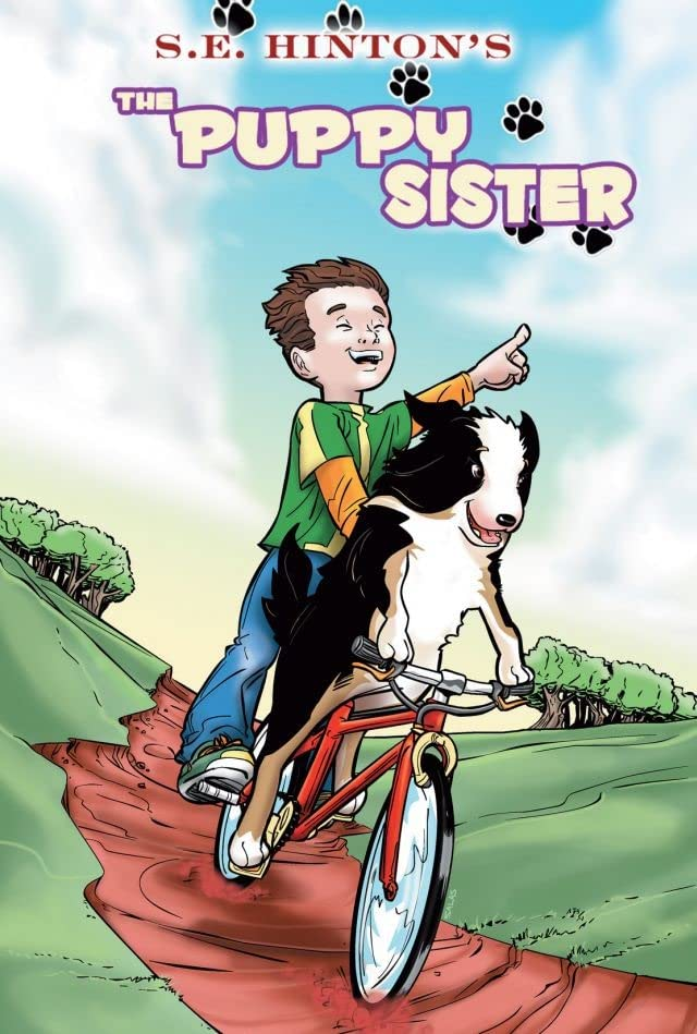 S. E. Hinton's The Puppy Sister