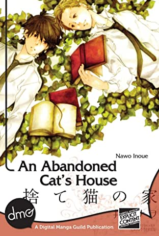 An Abandoned Cat's House: Preview