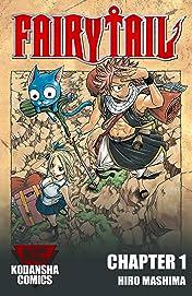 Fairy Tail #1