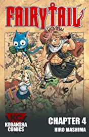 Fairy Tail #4