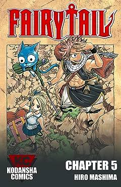 Fairy Tail #5