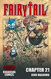 Fairy Tail #21