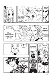 Fairy Tail #28