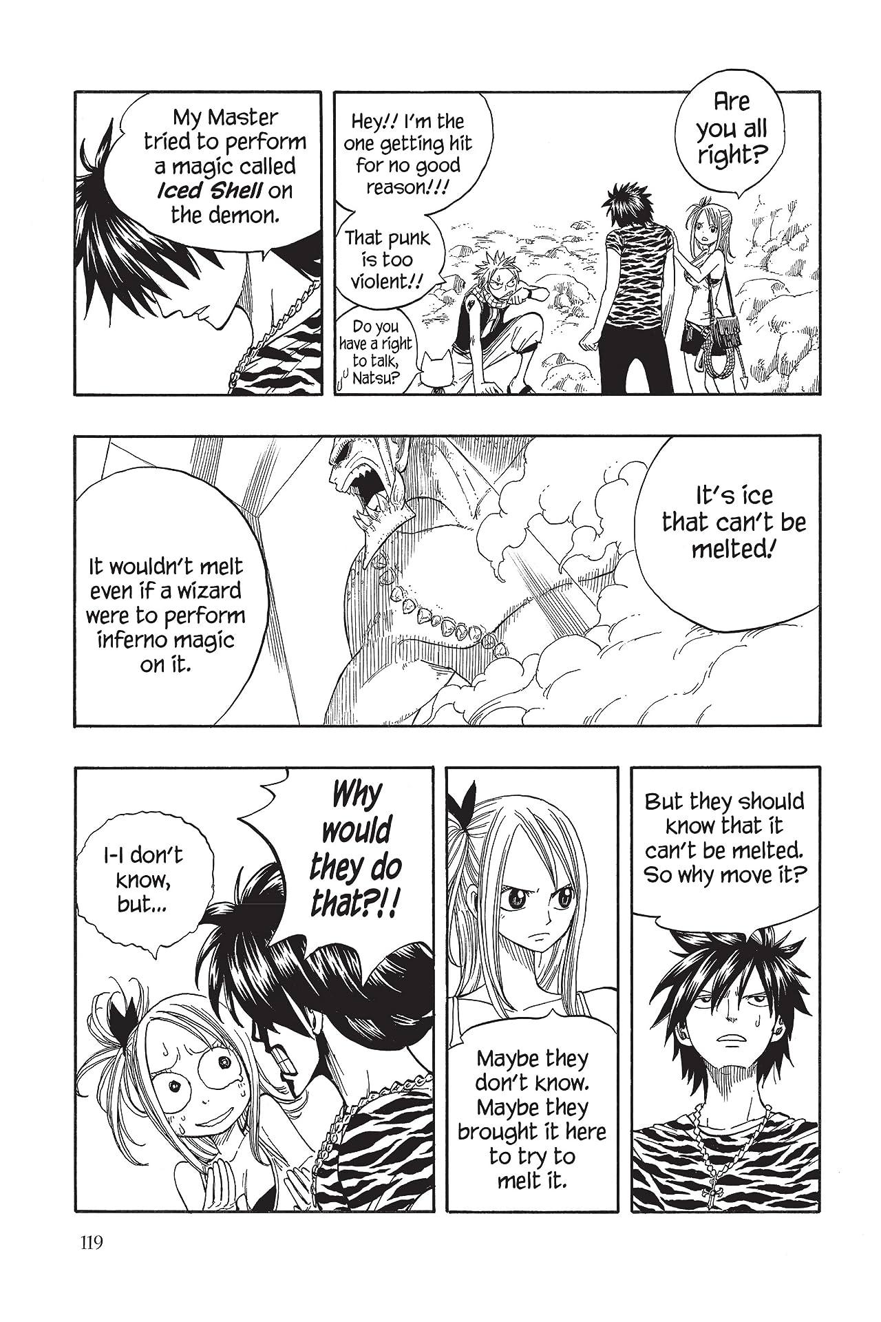 Fairy Tail #28