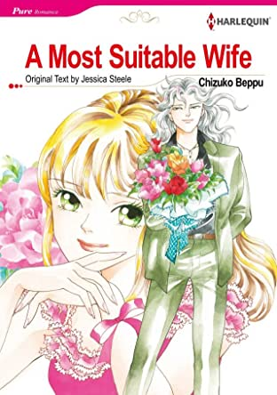 A Most Suitable Wife: Preview