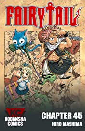 Fairy Tail #45