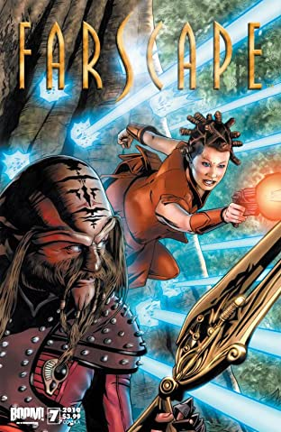Farscape Vol. 4: Ongoing #7