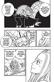 Fairy Tail #56