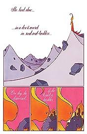Adventure Time: Fionna & Cake #1 (of 6)