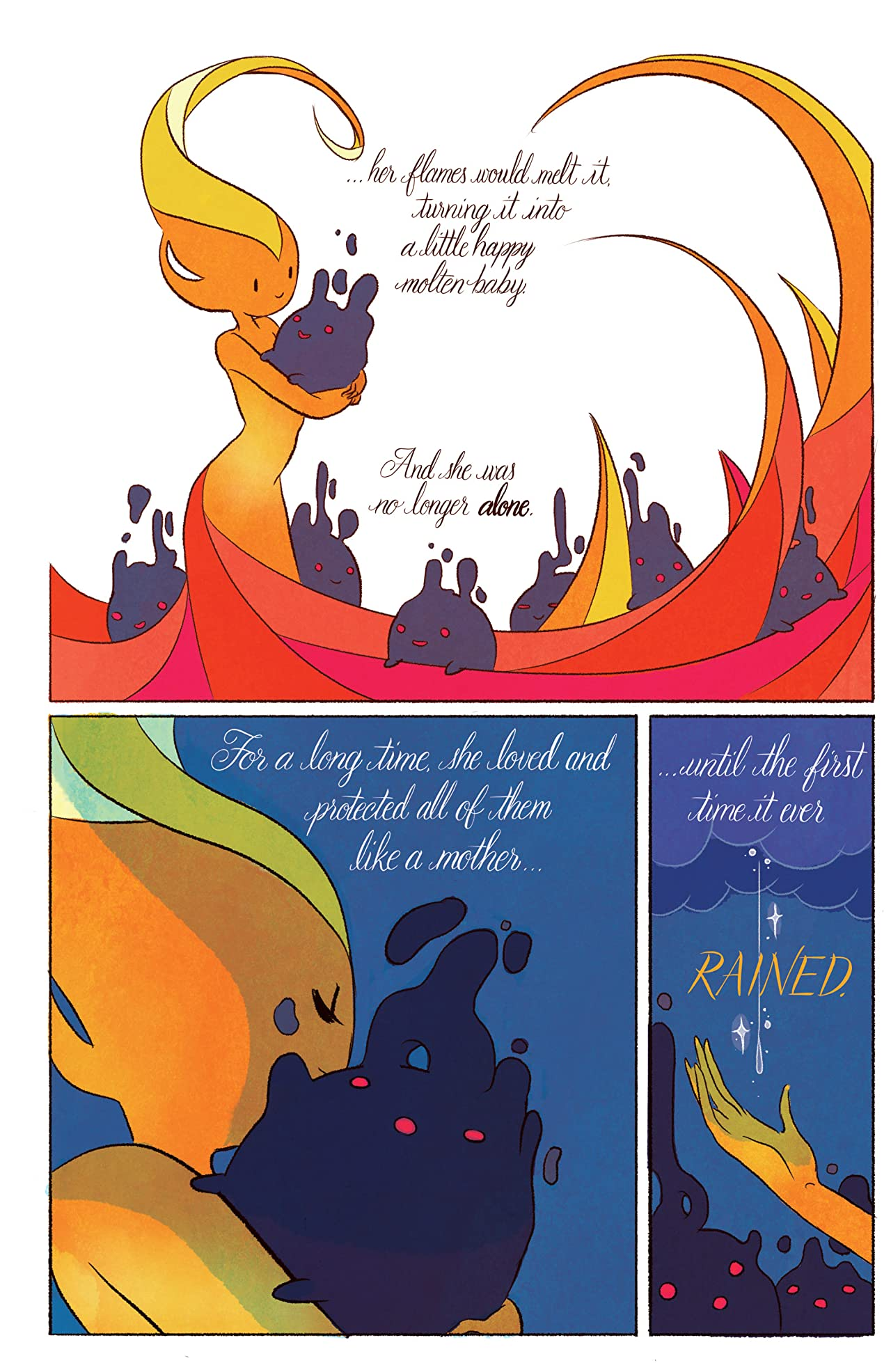 Adventure Time: Fionna & Cake #1 (of 6)