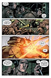 Garth Ennis' Battlefields #3 (of 6): The Green Fields Beyond - Part 3