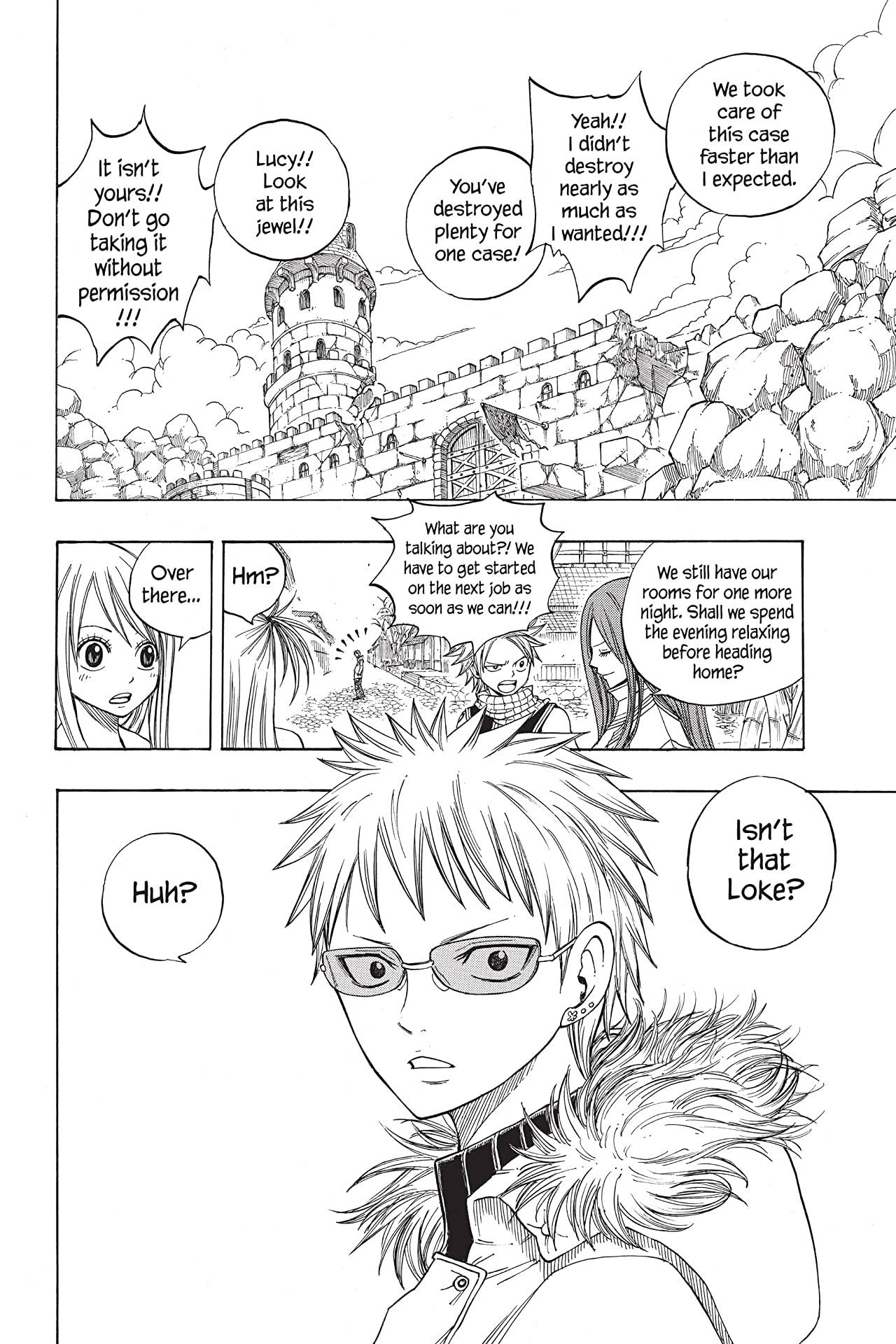 Fairy Tail #71