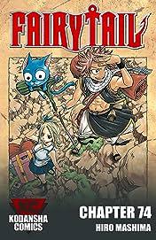 Fairy Tail #74
