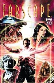 Farscape (2010-2012) #8