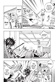 Fairy Tail #77