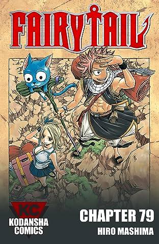 Fairy Tail #79