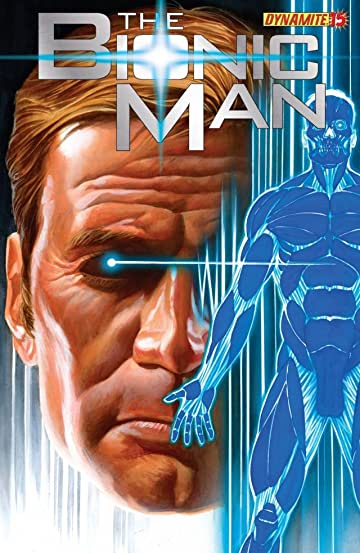 The Bionic Man #15