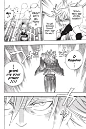 Fairy Tail #115