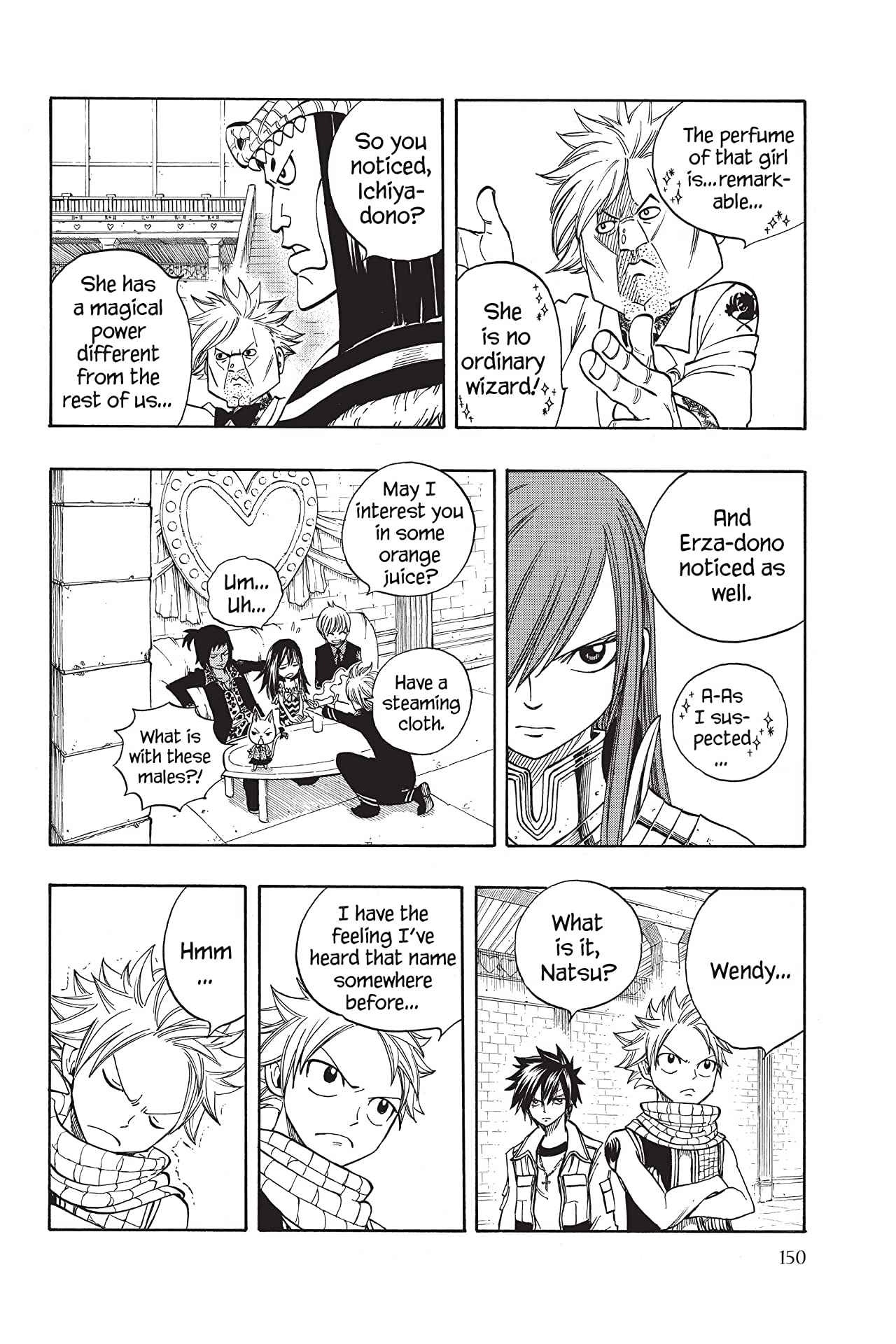Fairy Tail #133