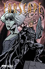 Farscape Vol. 4: Ongoing #10