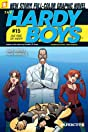 The Hardy Boys Vol. 15: Live Free, Die Hardy! Preview
