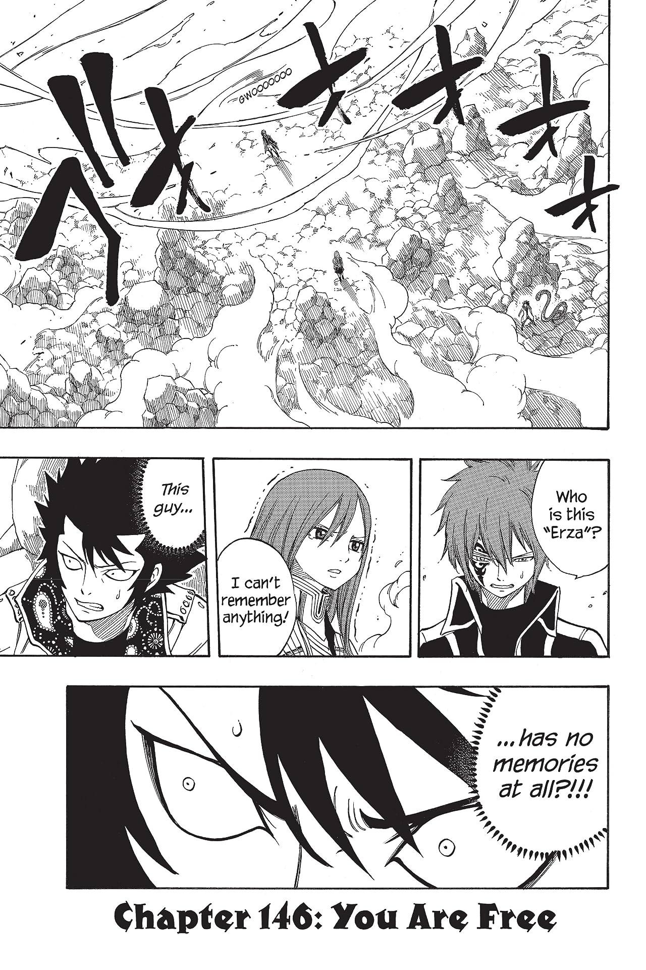 Fairy Tail #146