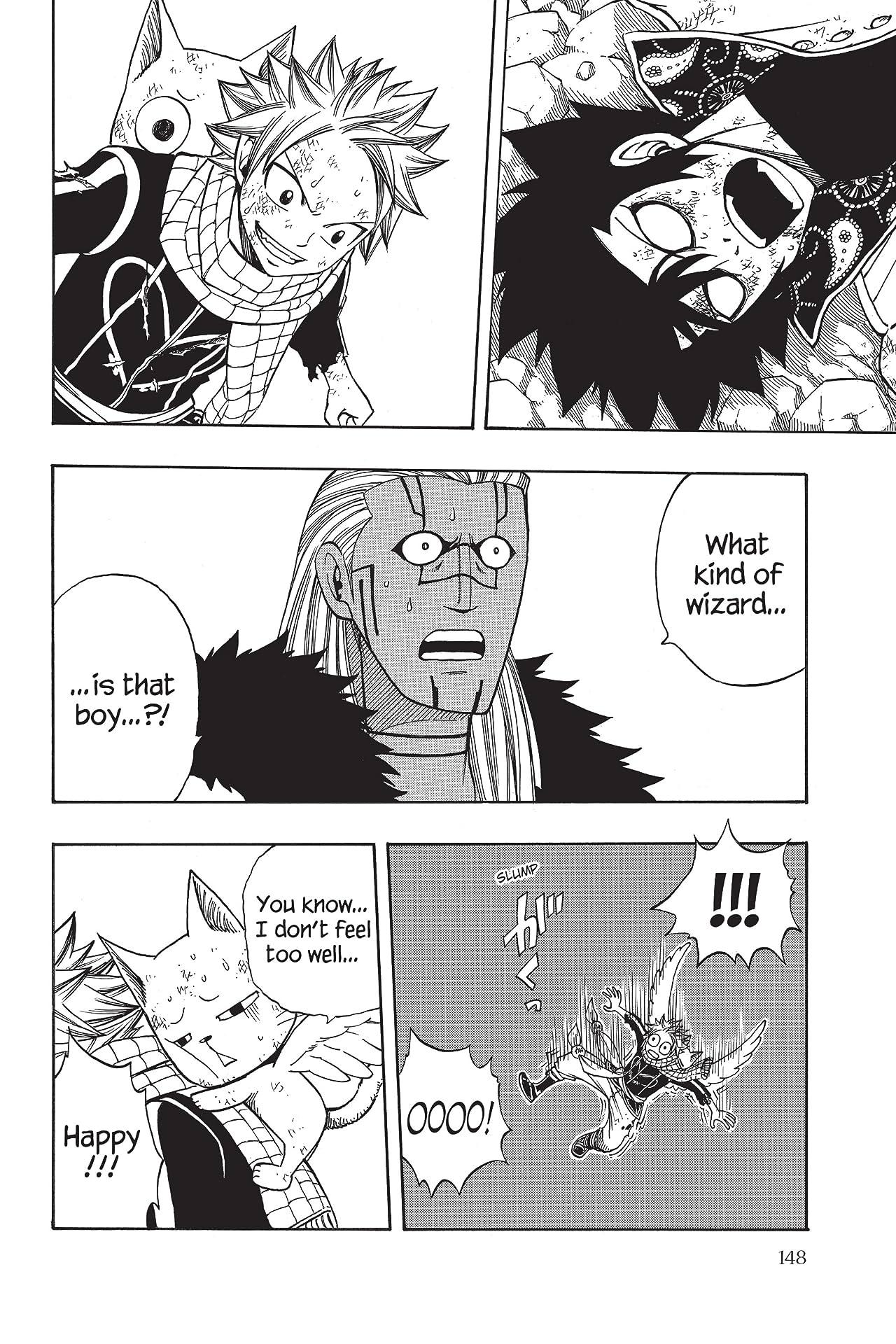 Fairy Tail #151