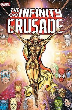 Infinity Crusade Tome 1
