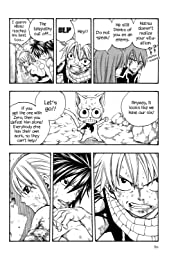 Fairy Tail #158