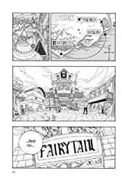 Fairy Tail #165