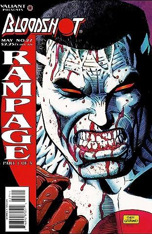 Bloodshot (1993-1996) No.27