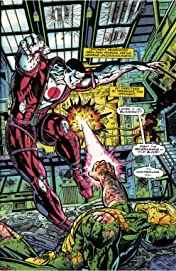 Bloodshot (1993-1996) #28