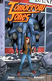 Tomorrow Jones #1