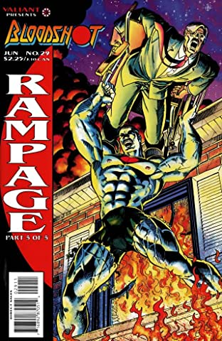 Bloodshot (1993-1996) No.29
