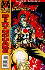 Bloodshot (1993-1996) #30