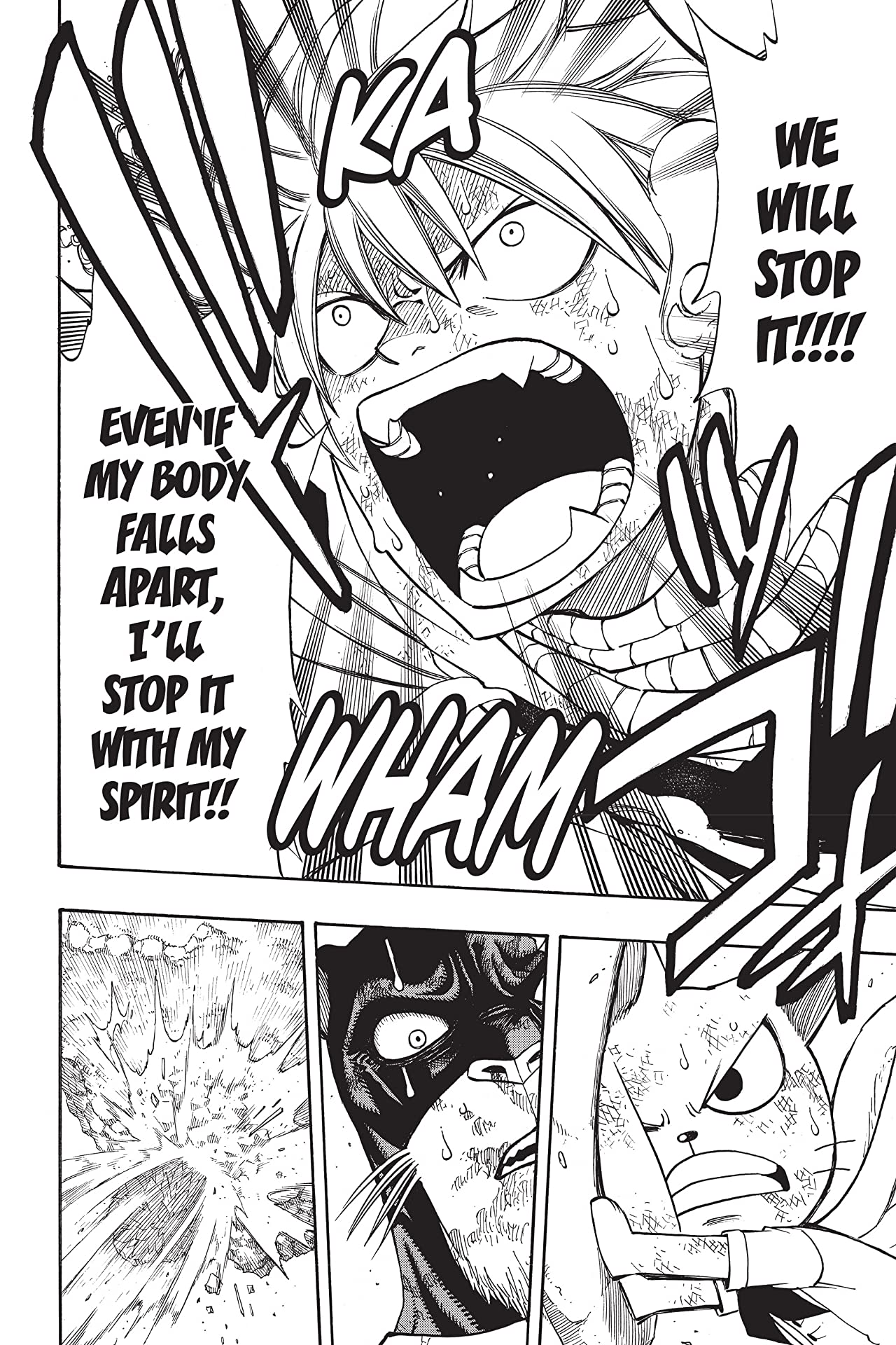 Fairy Tail #188