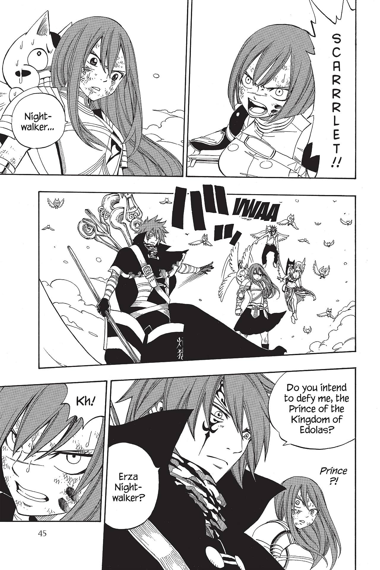 Fairy Tail #190