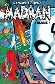 Madman Vol. 1