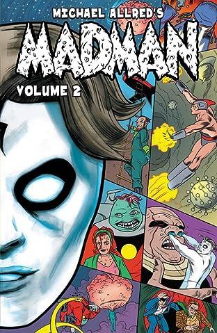 Madman Vol. 2