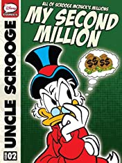 All of Scrooge McDuck's Millions #2: My Second Million