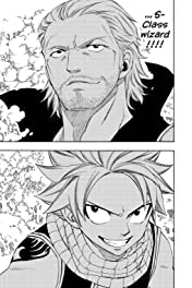 Fairy Tail #205